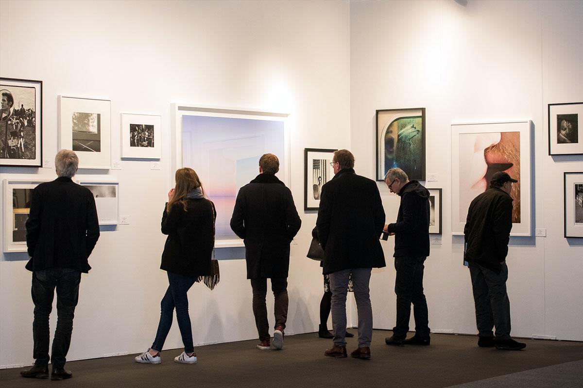 The Photography Show - AIPAD