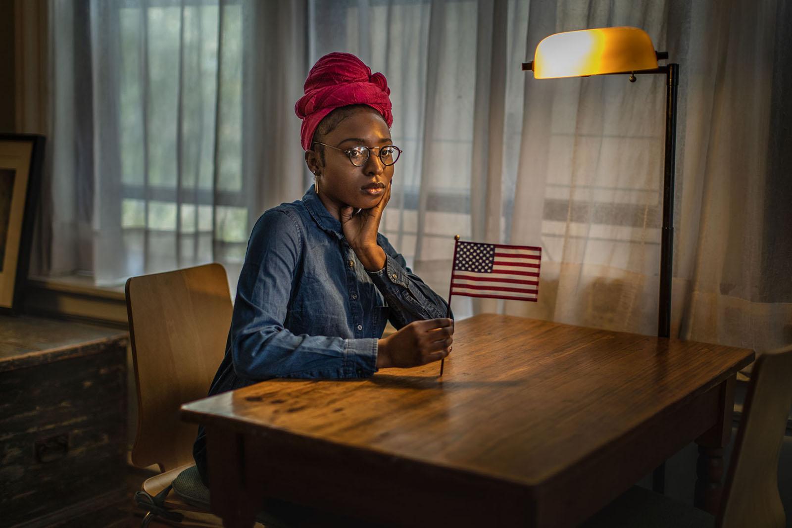 Americans (Part 2)