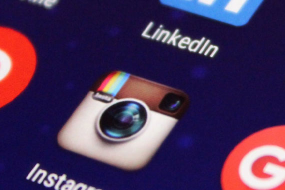 Get Ahead in Social Media: IG + LI + Your Database...