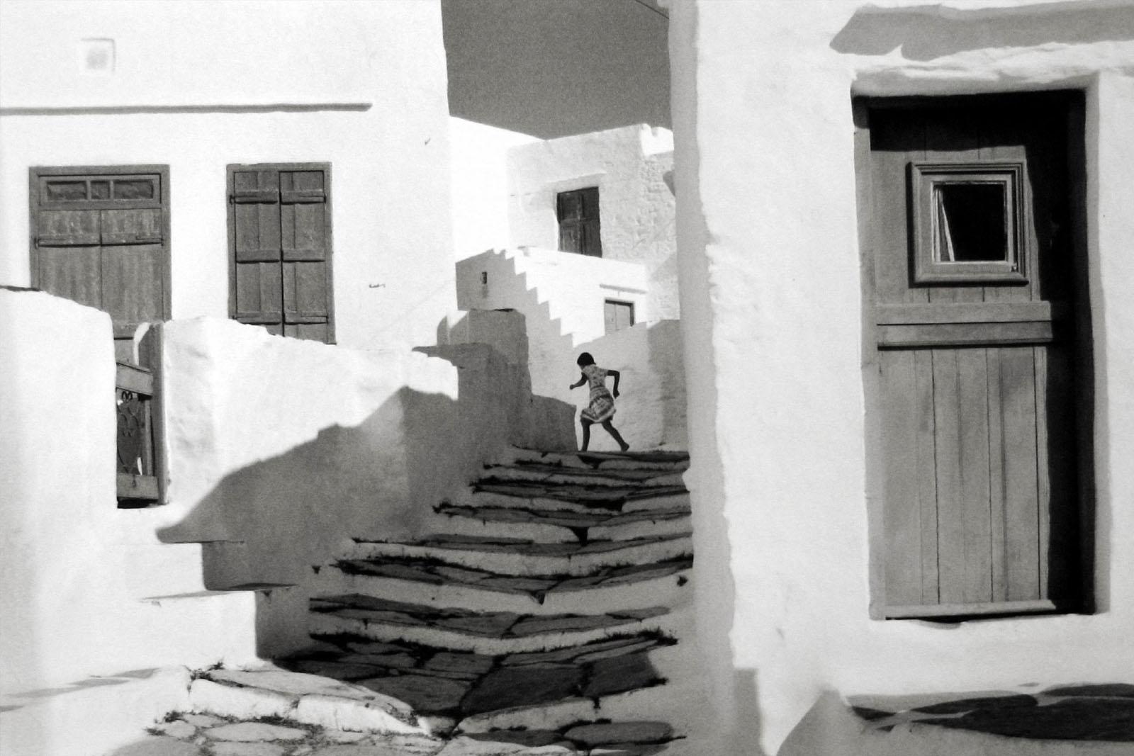 Henri Cartier-Bresson: The Eye of the Century
