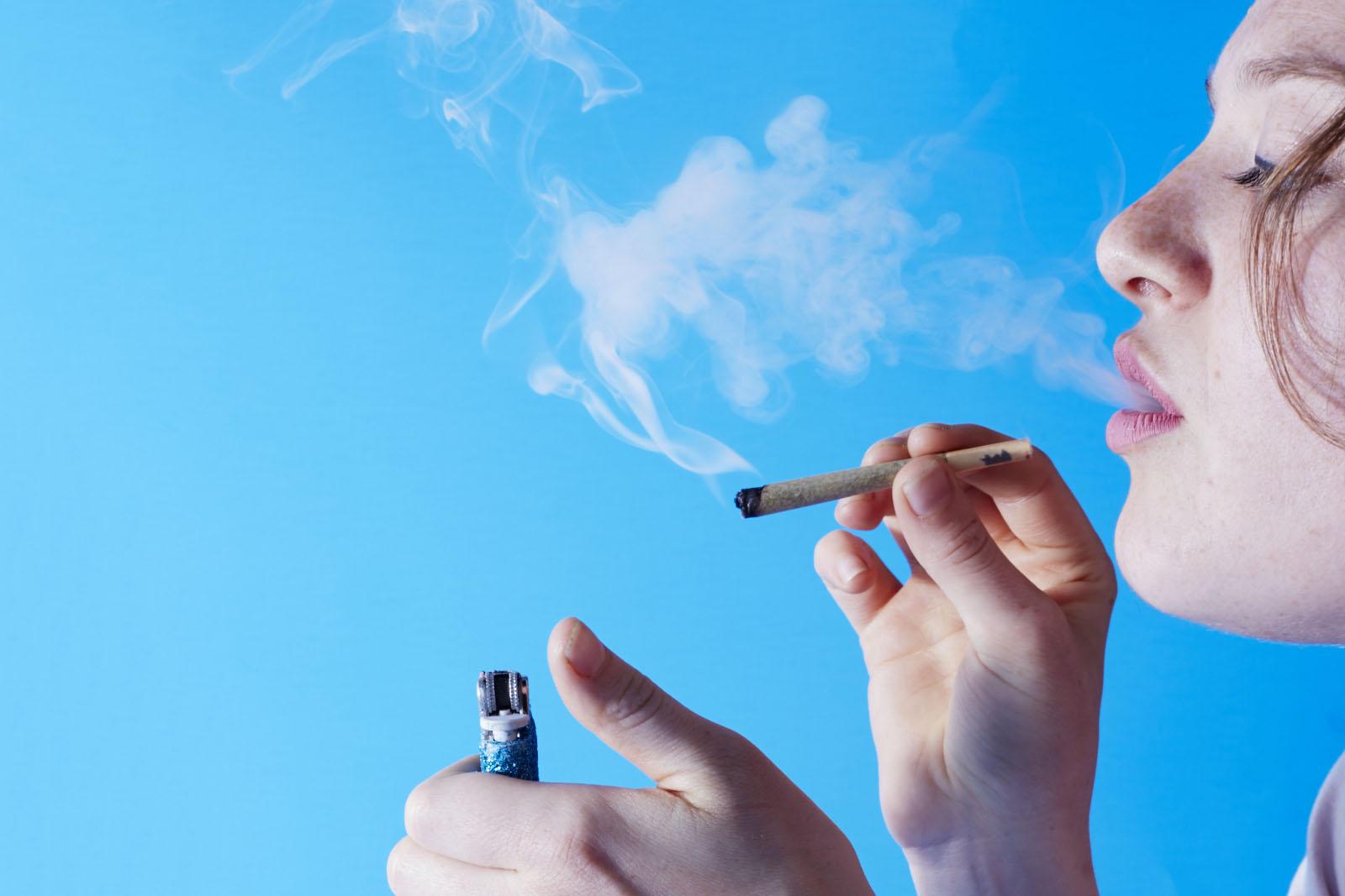 A Fresh Look at Cannabis
