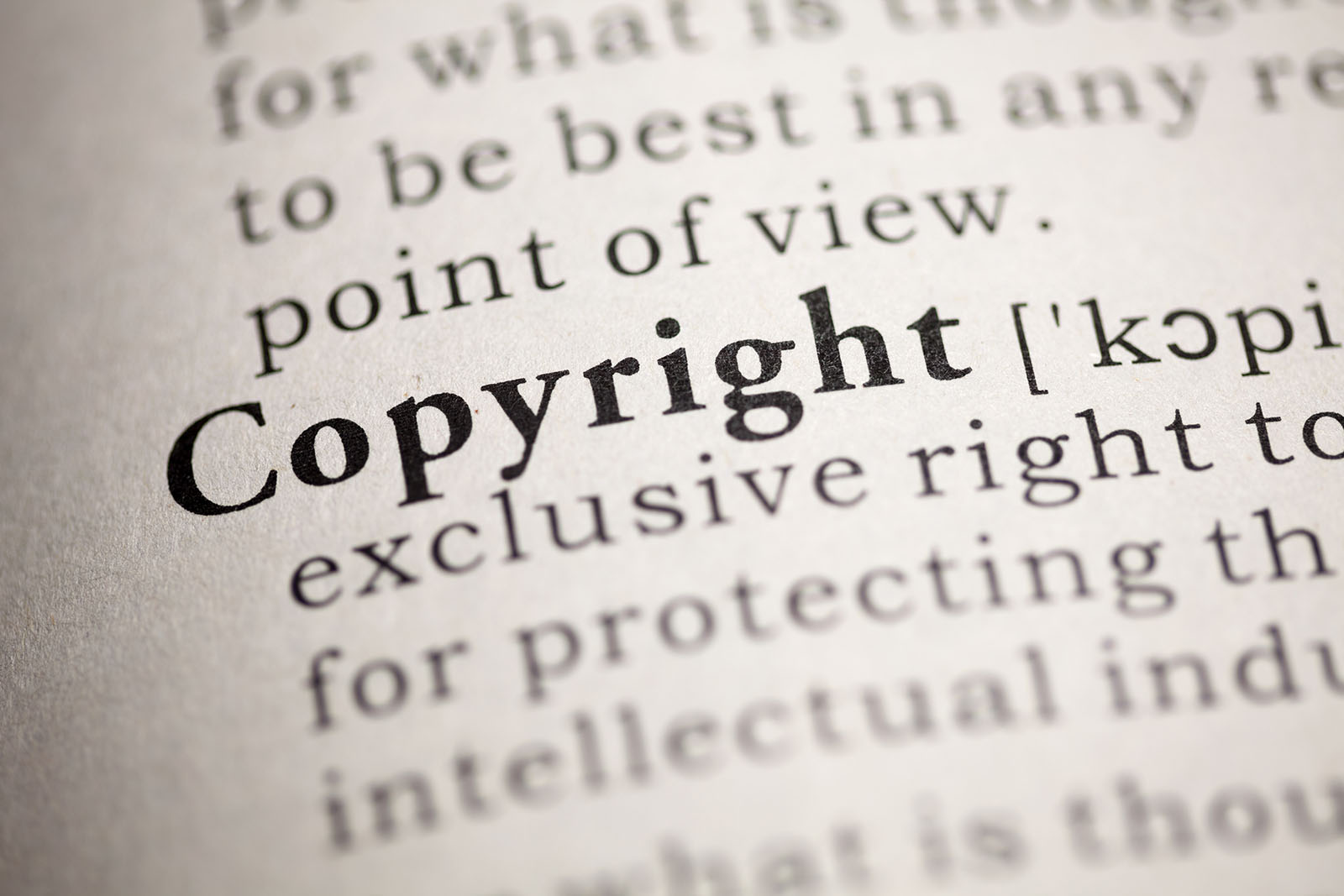 The Best Way to Register Your Copyright