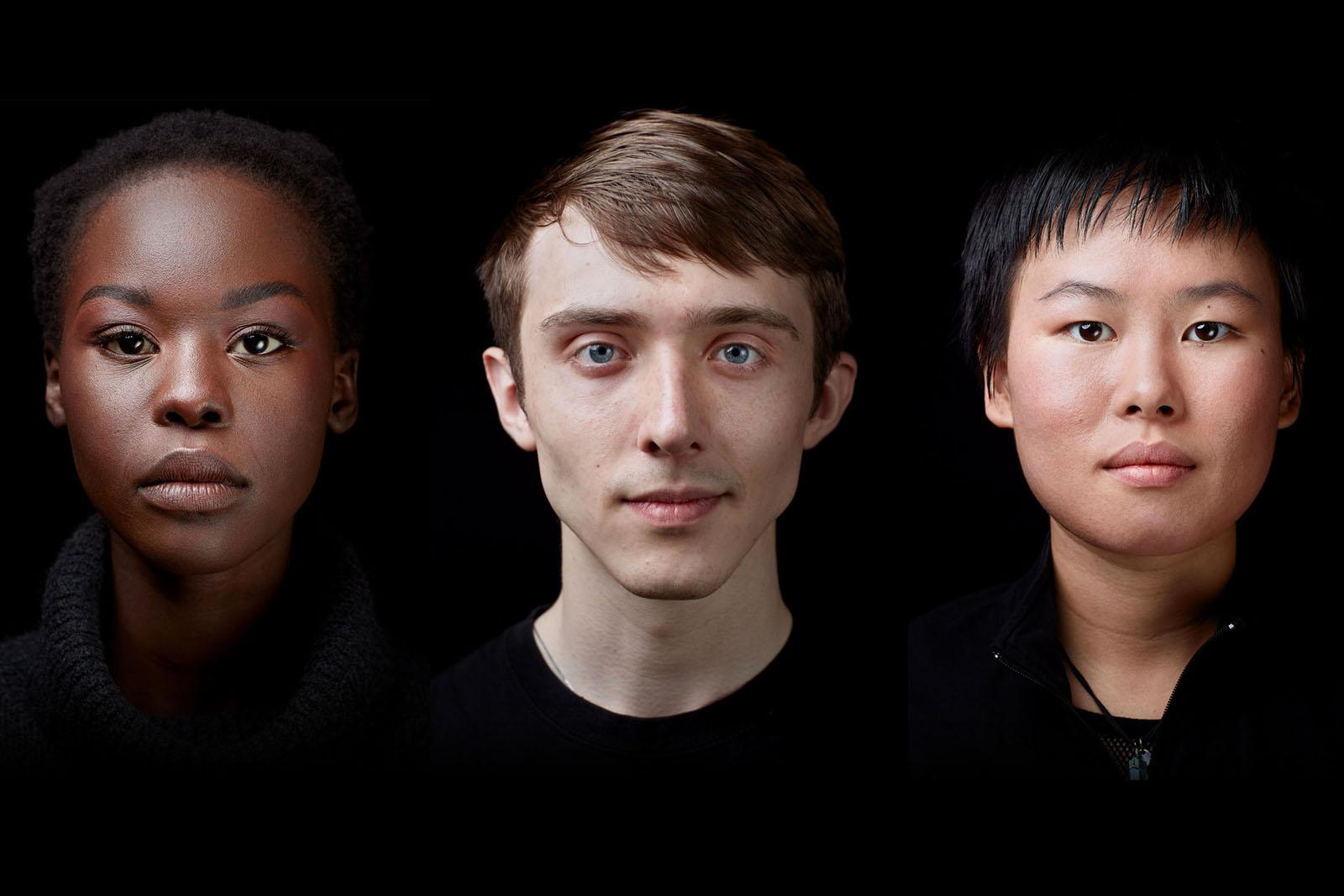 Face Project (Part 2)