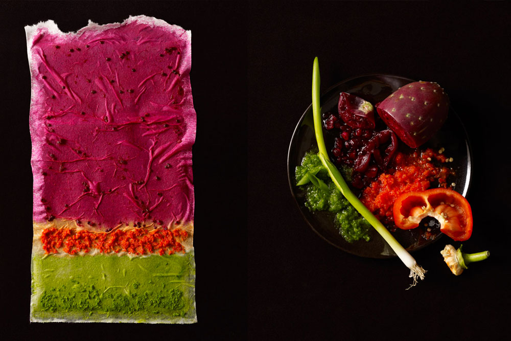 Seven Photographers Who Turn Food Into Fine Art