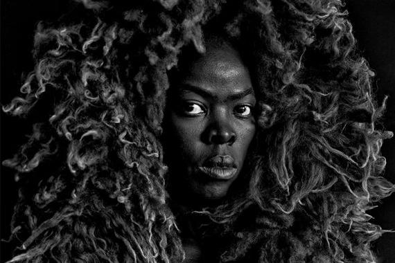 Somnyama Ngonyama: Hail the Dark Lioness