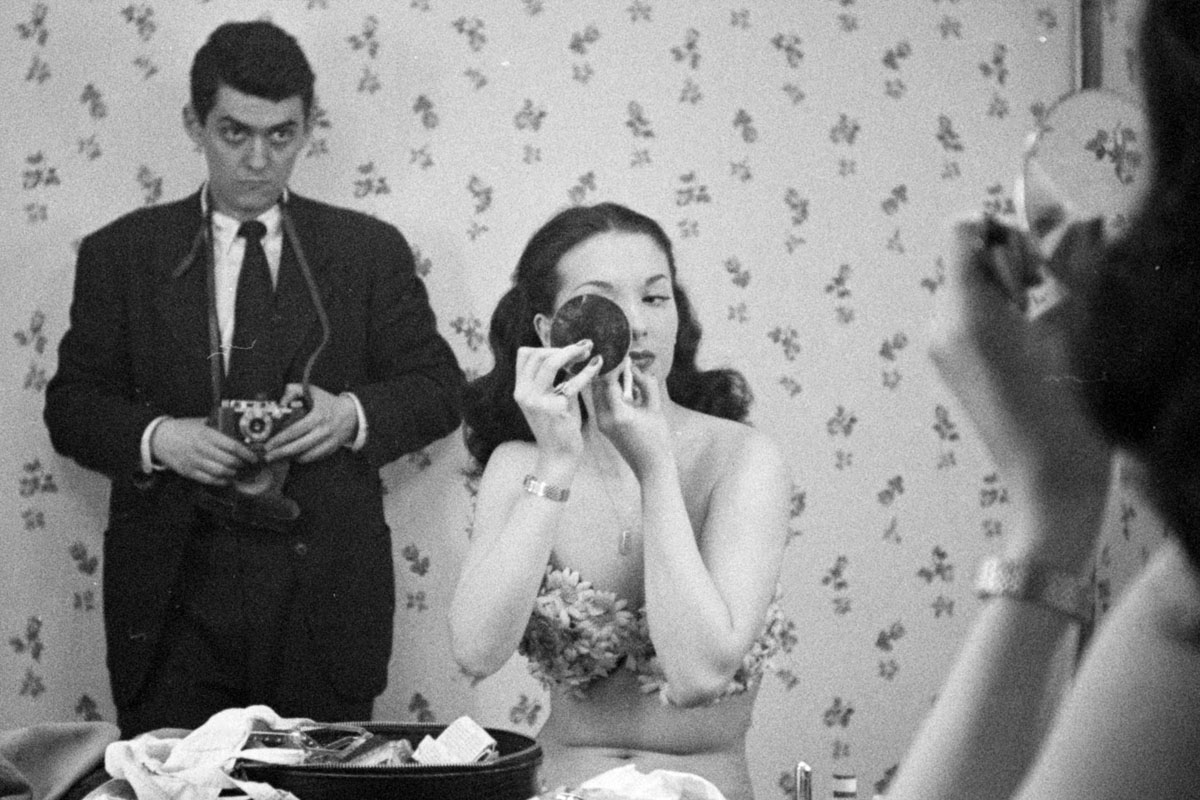 Through a Different Lens: Stanley Kubrick...