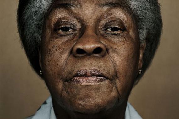 Devotion - A Portrait of Loretta