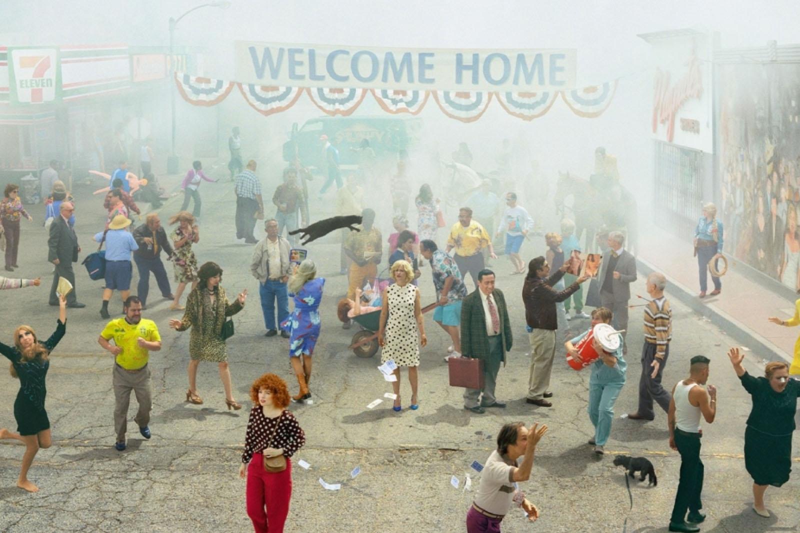 Alex Prager: Welcome Home