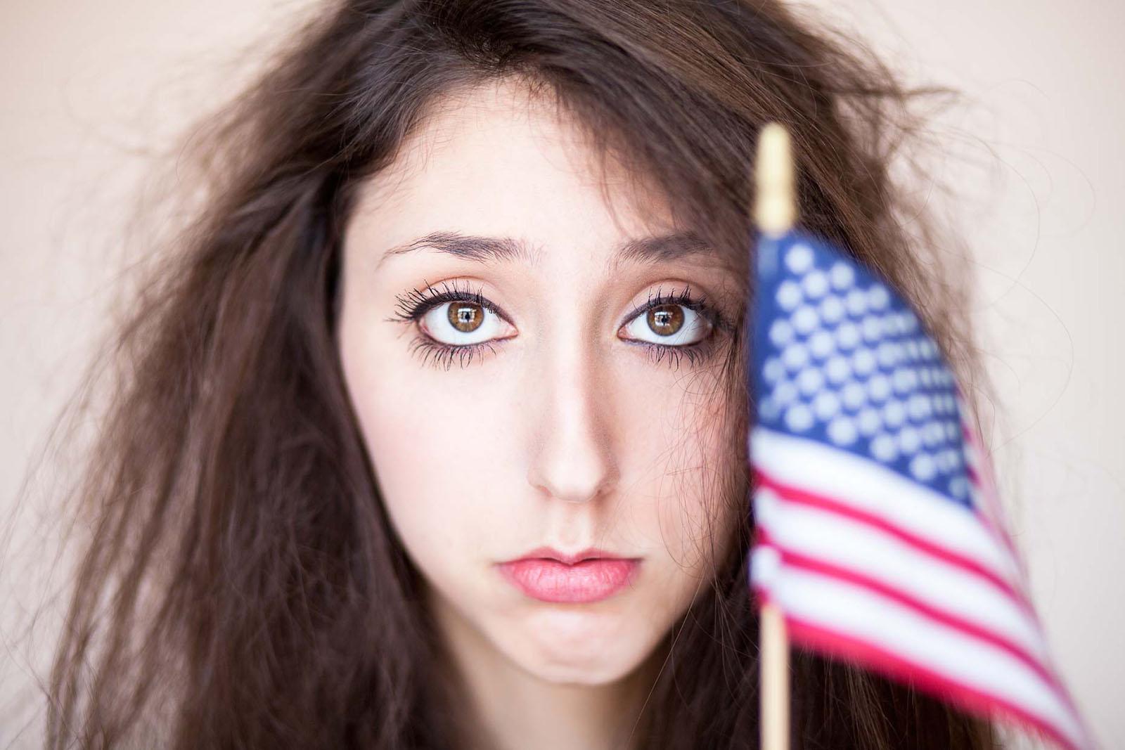 Americans (Part 1)