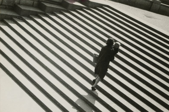 Alexander Rodchenko Revolution in Photography