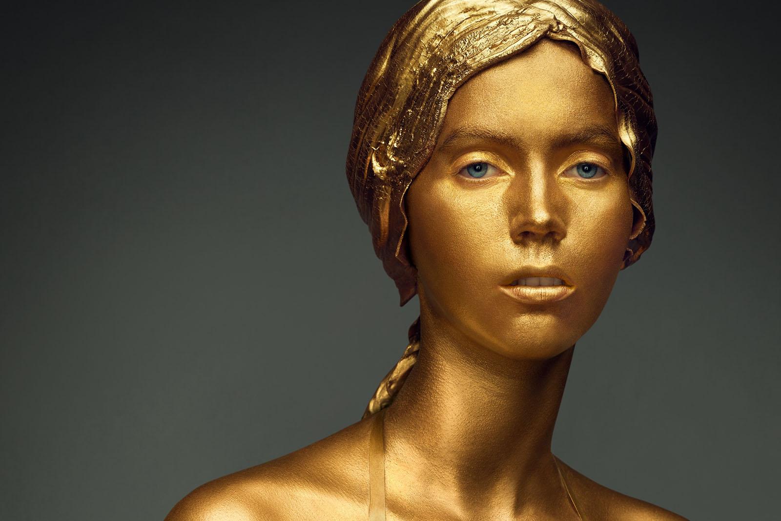 Matthew Rolston: Art People
