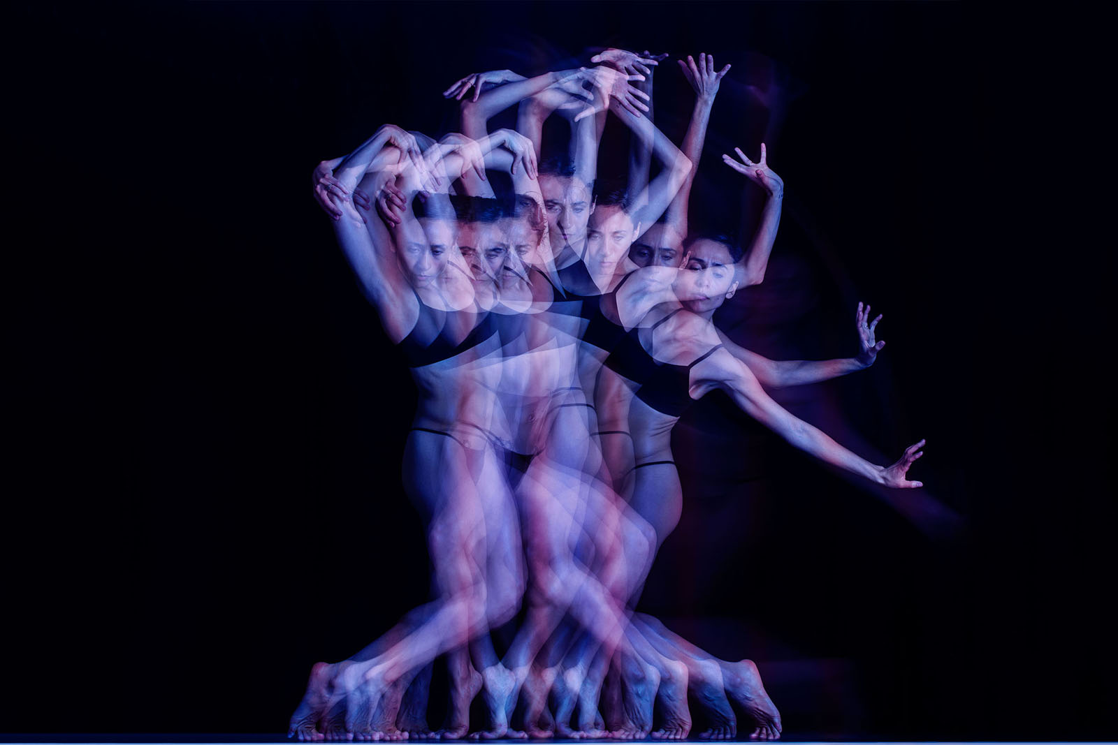 MODERN/modern Dance