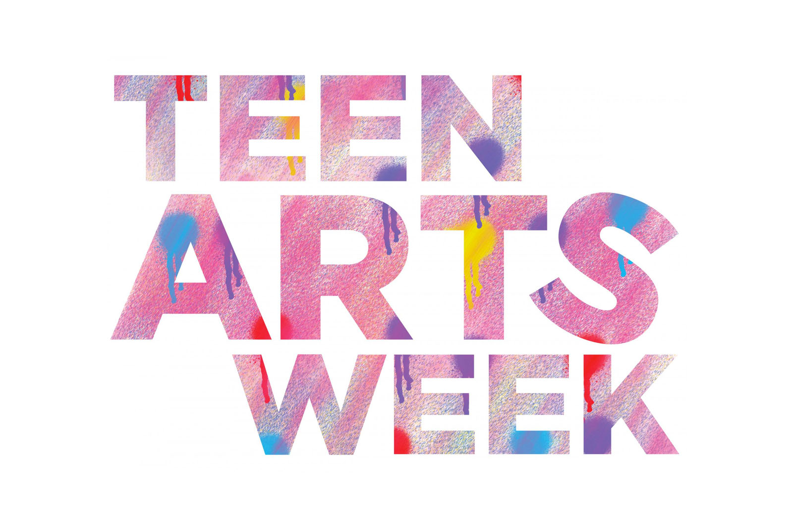 Teen Arts Week