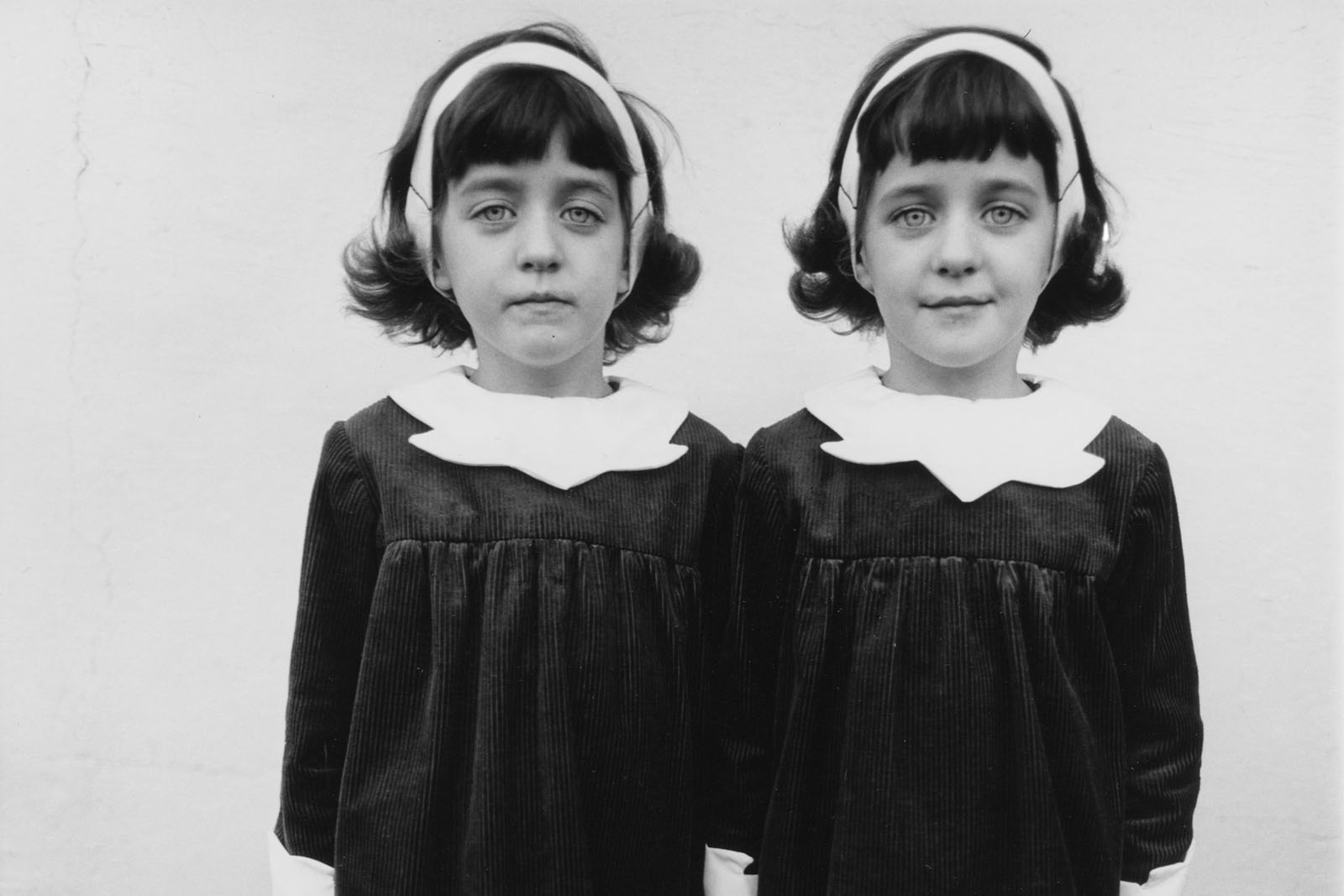A Personal Note from Diane Arbus