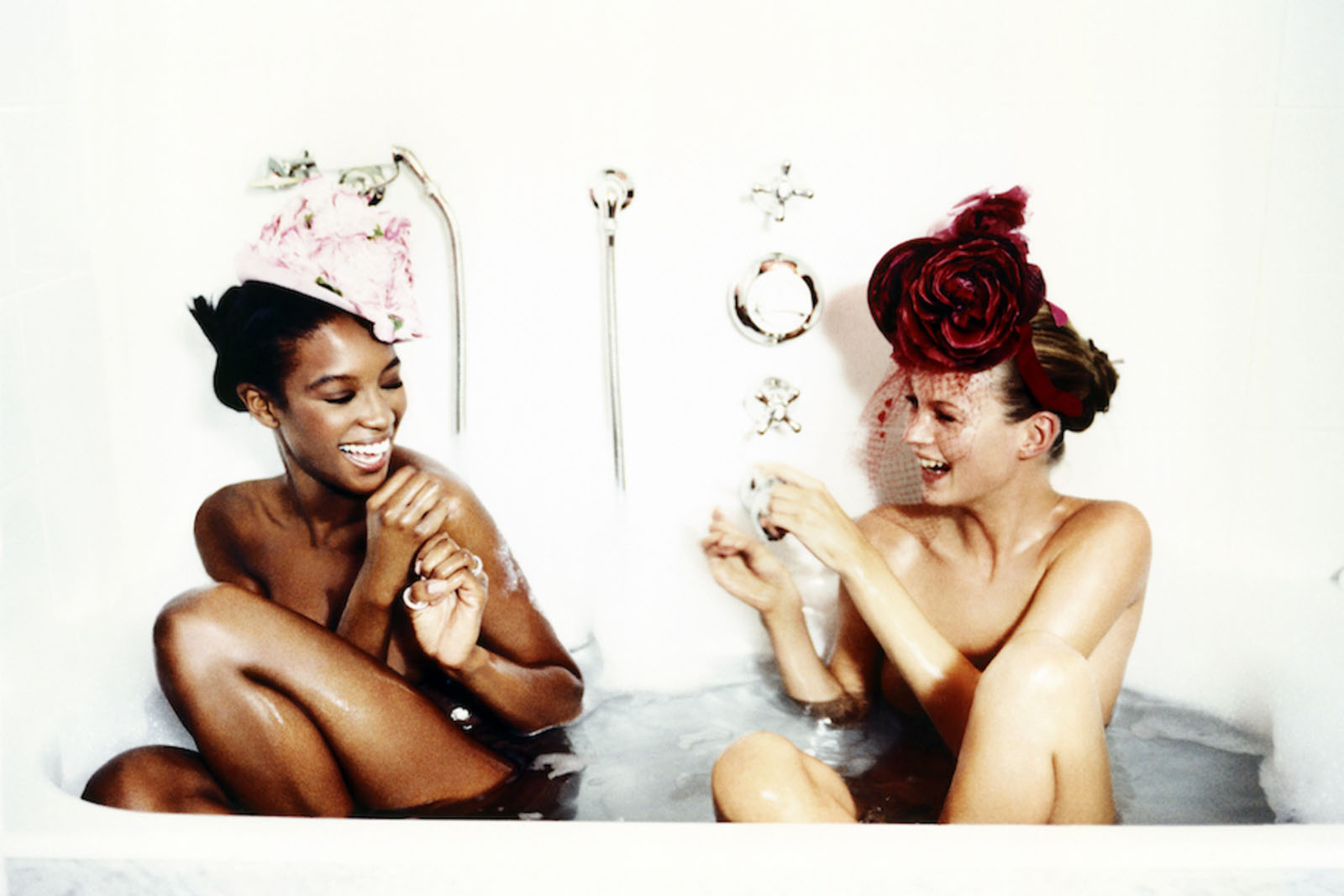 Ellen von Unwerth: Commitment! 30 Years of Capturing Women