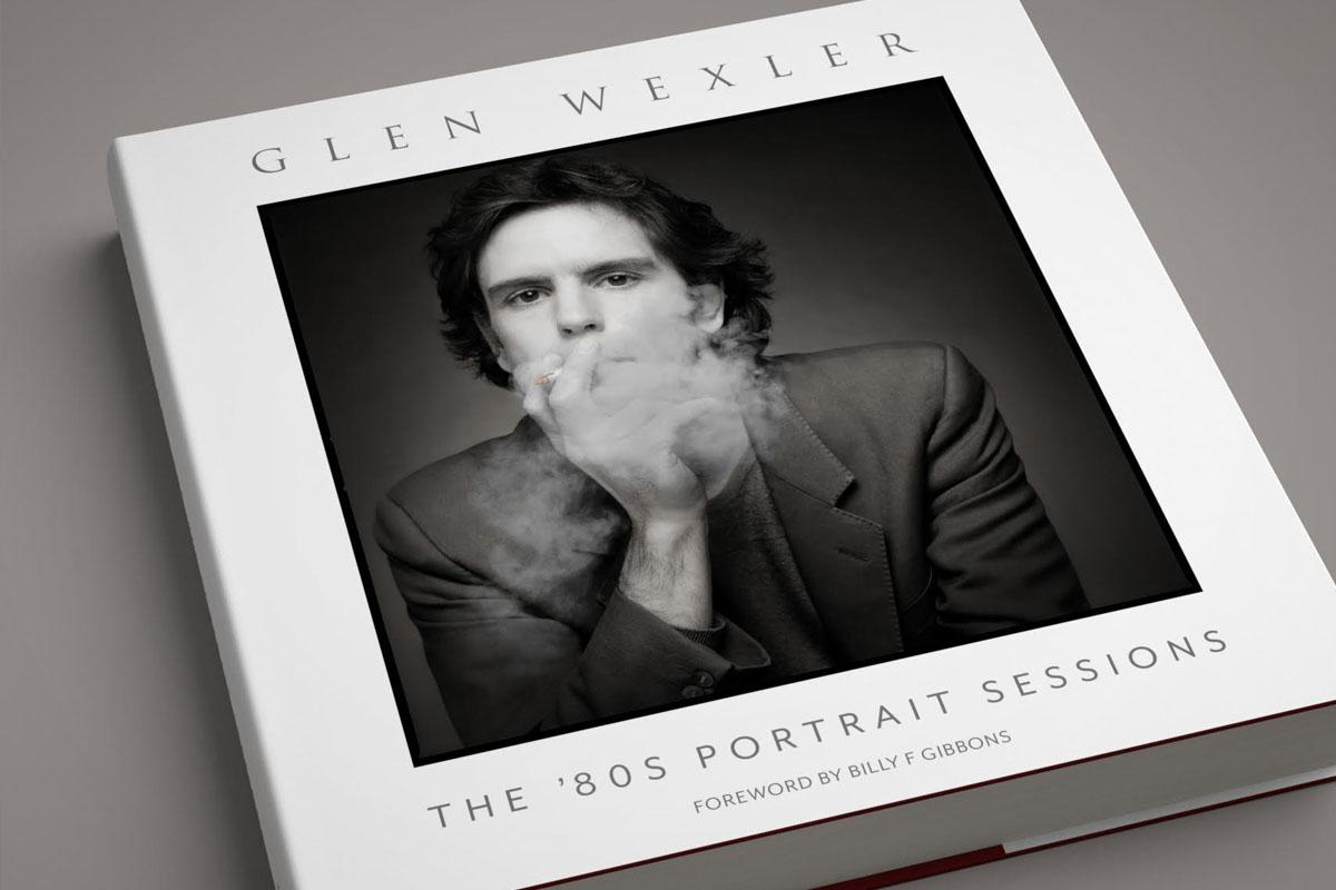 Glen Wexler: The 80's Portrait Sessions