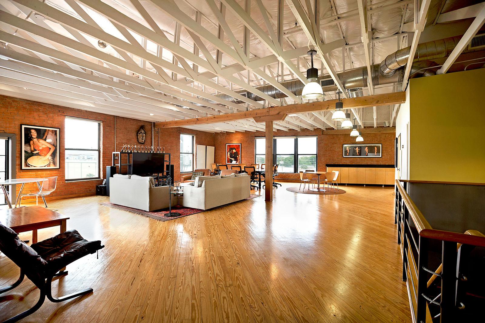 Studio Rental Dallas