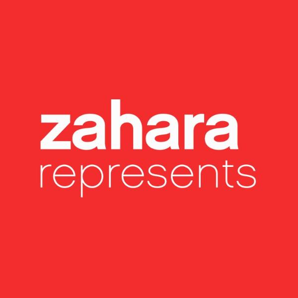 Lesley Zahara Represents