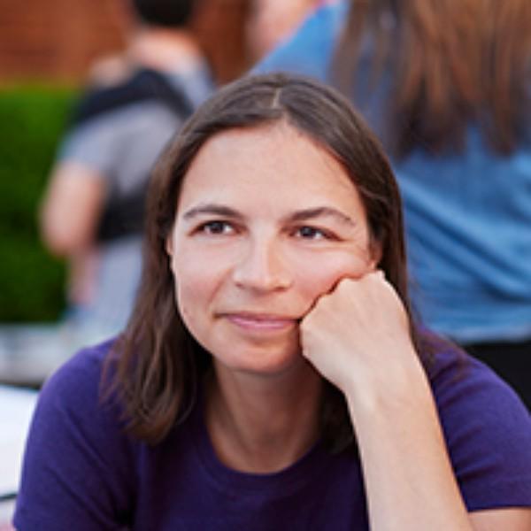 Laura Barisonzi