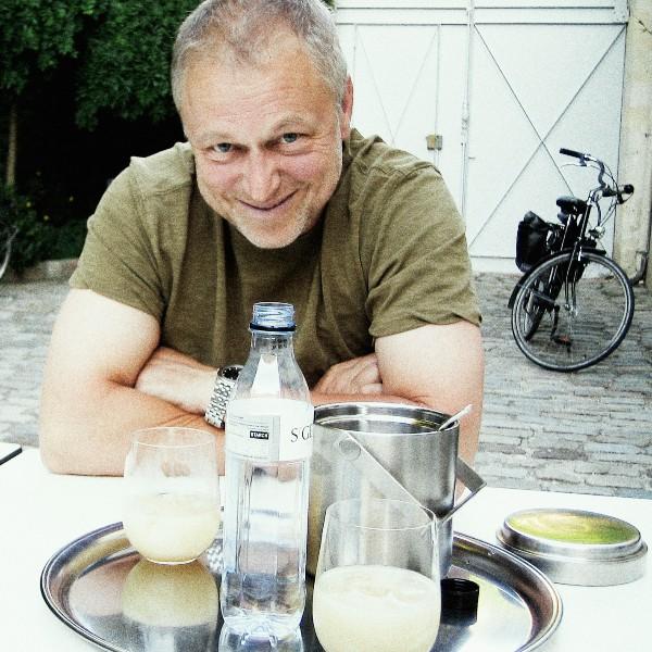 Stan Musilek