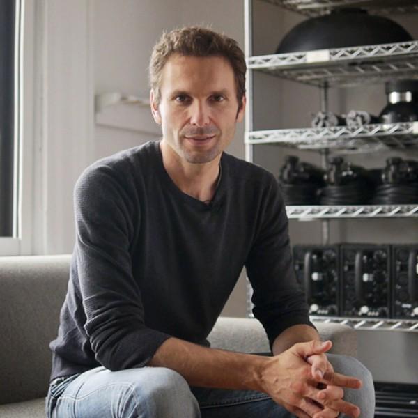 Adrian Mueller