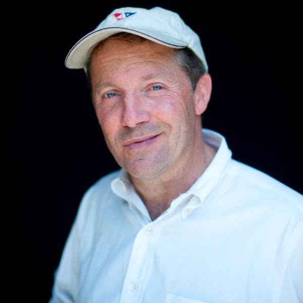 Robb Scharetg