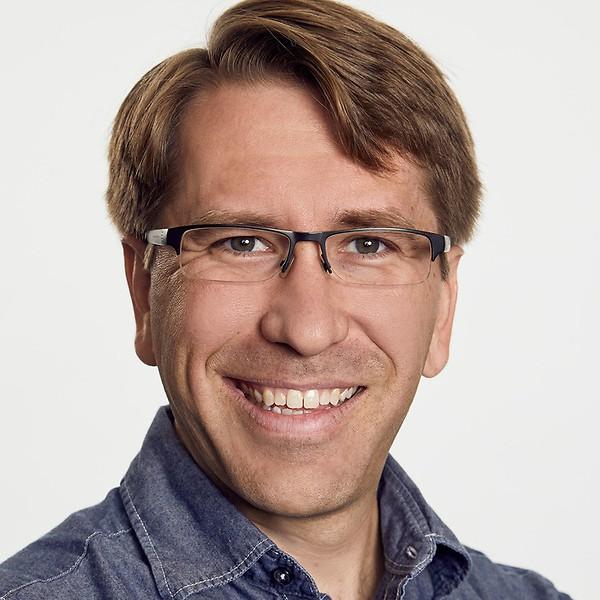 Nathan Lindstrom