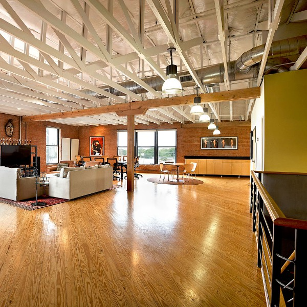 Studio Rental Dallas