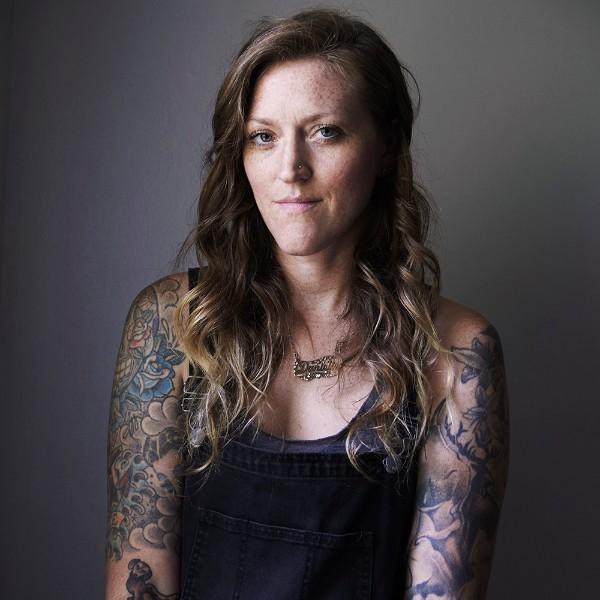 Danielle Atkins