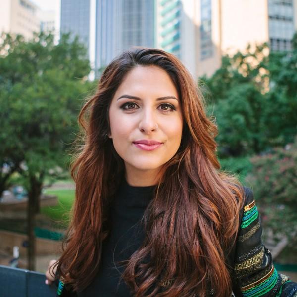 Jasmine Anwer